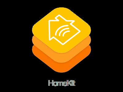 HomeKit Icon ios sketch homekit