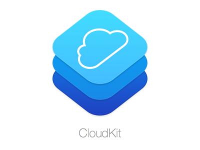 CloudKit ios sketch cloudkit