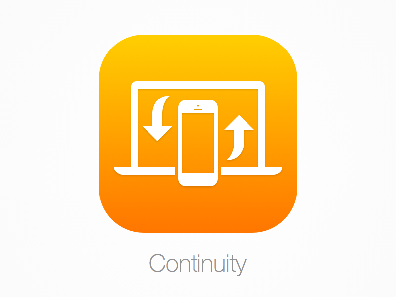 Continuity ios sketch continuity apple