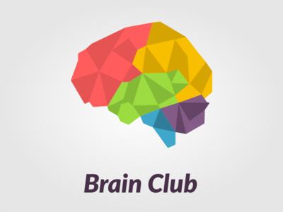 Brain Club brain