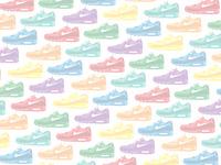 Nike airmax 90 wallpaper