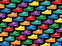 Nike airmax 90 wallpaper black