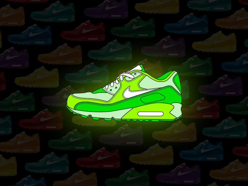 buy online d756c 42e8e Nike Airmax 90