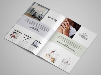 Introduction Magazine