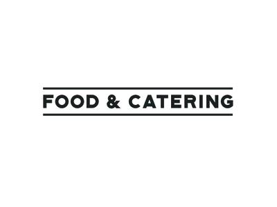 Logo design - Food & Catering