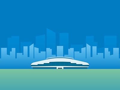 [enjoysjz] Yutong international Stadiums enjoysjz