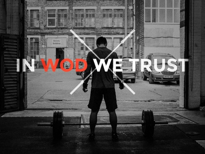 Crossfit Callout peckham website photography typography quote webdesign crossfit