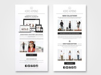 Html Email Campaign