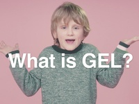 The new GEL website is now live!