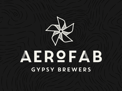 BEER BRANDING craftbeer girouette france nantes boire des coups soif brewing company brewery brewery logo beer label gypsy brewers gypsy weather wind logo indentity beer packaging beer beer can
