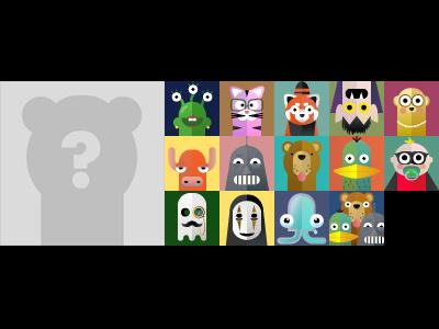 Avatar Canalplay canalplay cute animals avatar