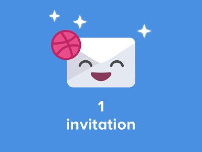 Grab your Invite! invite invitation