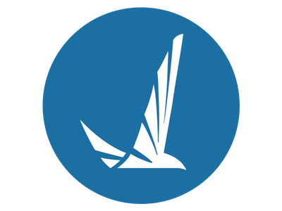 Logo travel logo