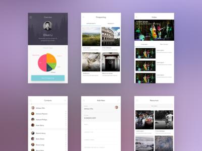 Gobuild Mobile App