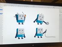 Roboop - Our Oops Robot