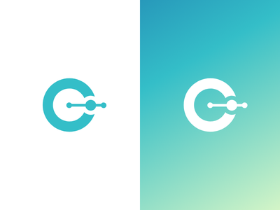 R.o.a.d. Logo circle flat minimal road logo