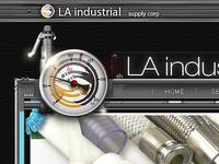 Laisco Website