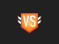 Versus Badge