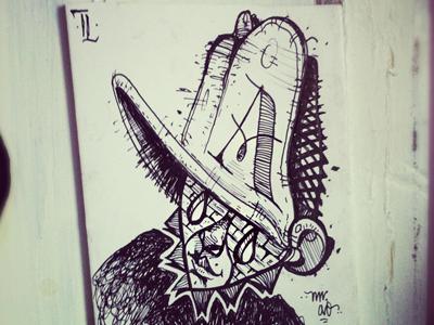 Ao Sketch
