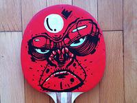 King Fucking Pong