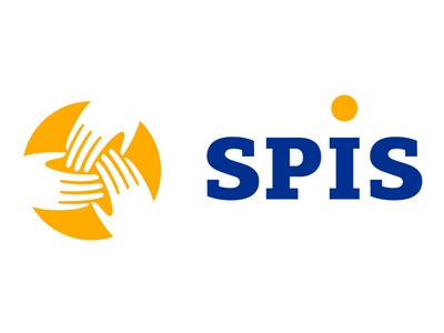 Brand Identity for Lithuanian social support system SPIS