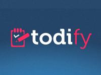 Todify Branding, Logo