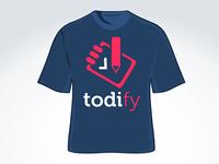 Todify Branding, T-shirt
