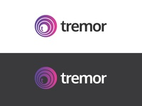Tremor logo update