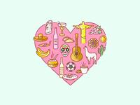 HHM heart