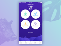 HappyCow Start Page