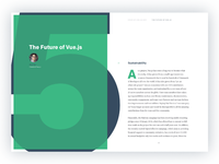 State of Vue.js report — spread