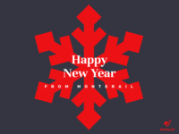 Happy New Year from Monterail