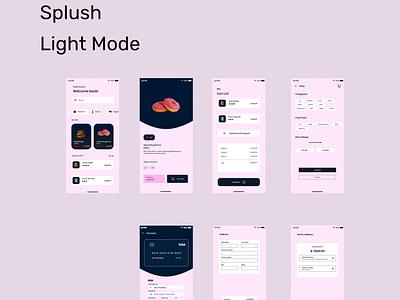 Splush Light Mode
