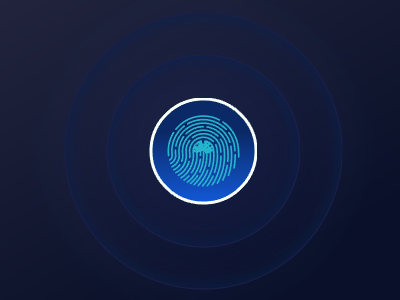 Login - Biometric biometric login