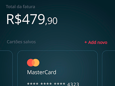 Checkout - Mobile pagamento payment mobile checkout