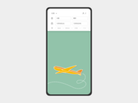 Flight Search