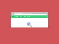 Browser Popup