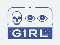 Dead Eyed Girl
