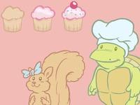 VDay Bakery cont'd