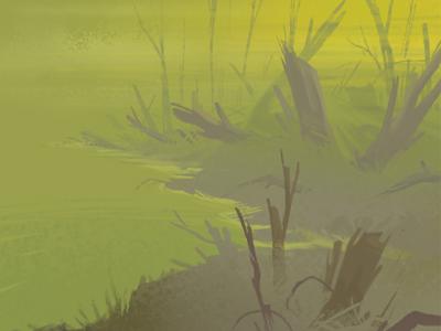 Toxic Shore
