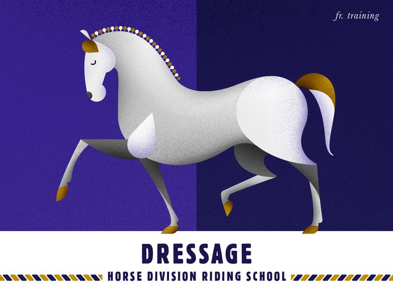 Horse / Dressage