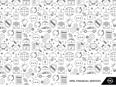 Opel Financial Services Pattern