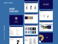 Manimal Approach / Brand Identity