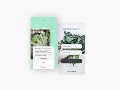 GreenGains