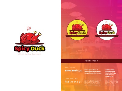 Duck restaurant logo design fried chicken christmas turkey red turkey logo spicy logo kebab grill duck restaurant chicken restaurant logo duck roast logo