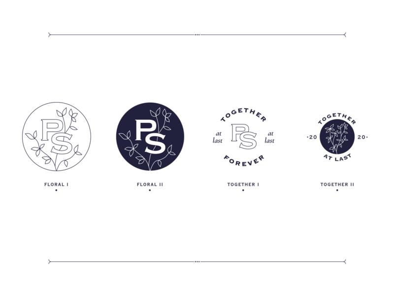 PS-01 branding art direction typography