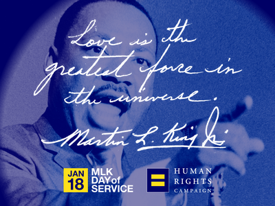 HRC_MLK-DoS-04 branding art direction typography