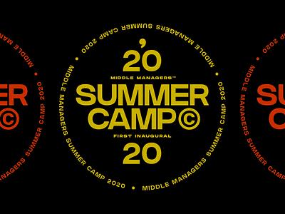 MM™ SC© _06 logo art direction typography