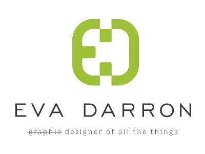 Personal Logo Refresh
