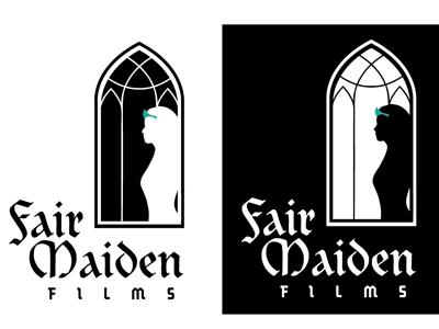 Fair Maiden Films - Production Company Logo